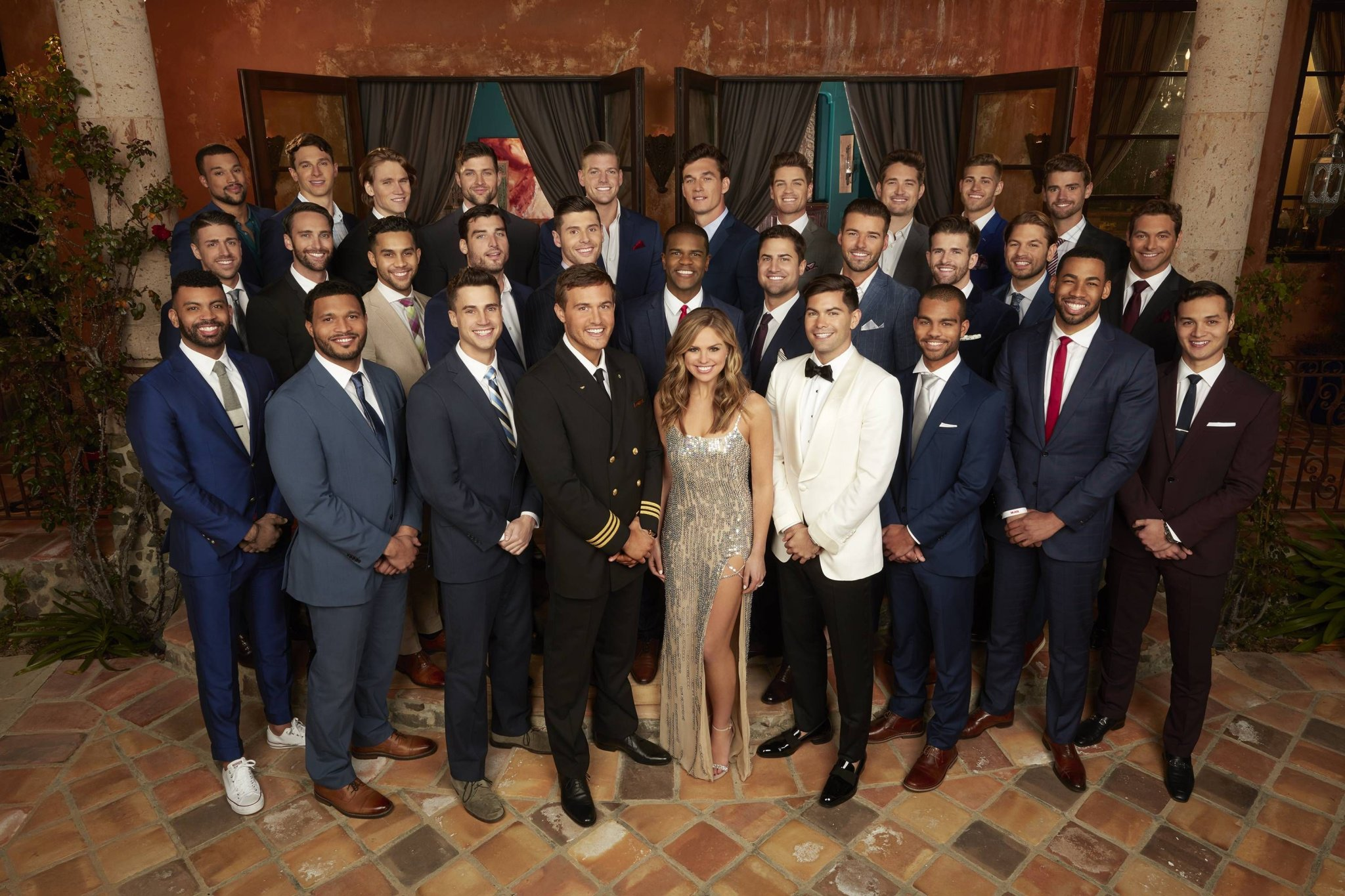"""The Bachelorette's Luke P. Called """"Misogynist"""" And """"Psychopath"""" On Men Tell All Episode - Fame10"""