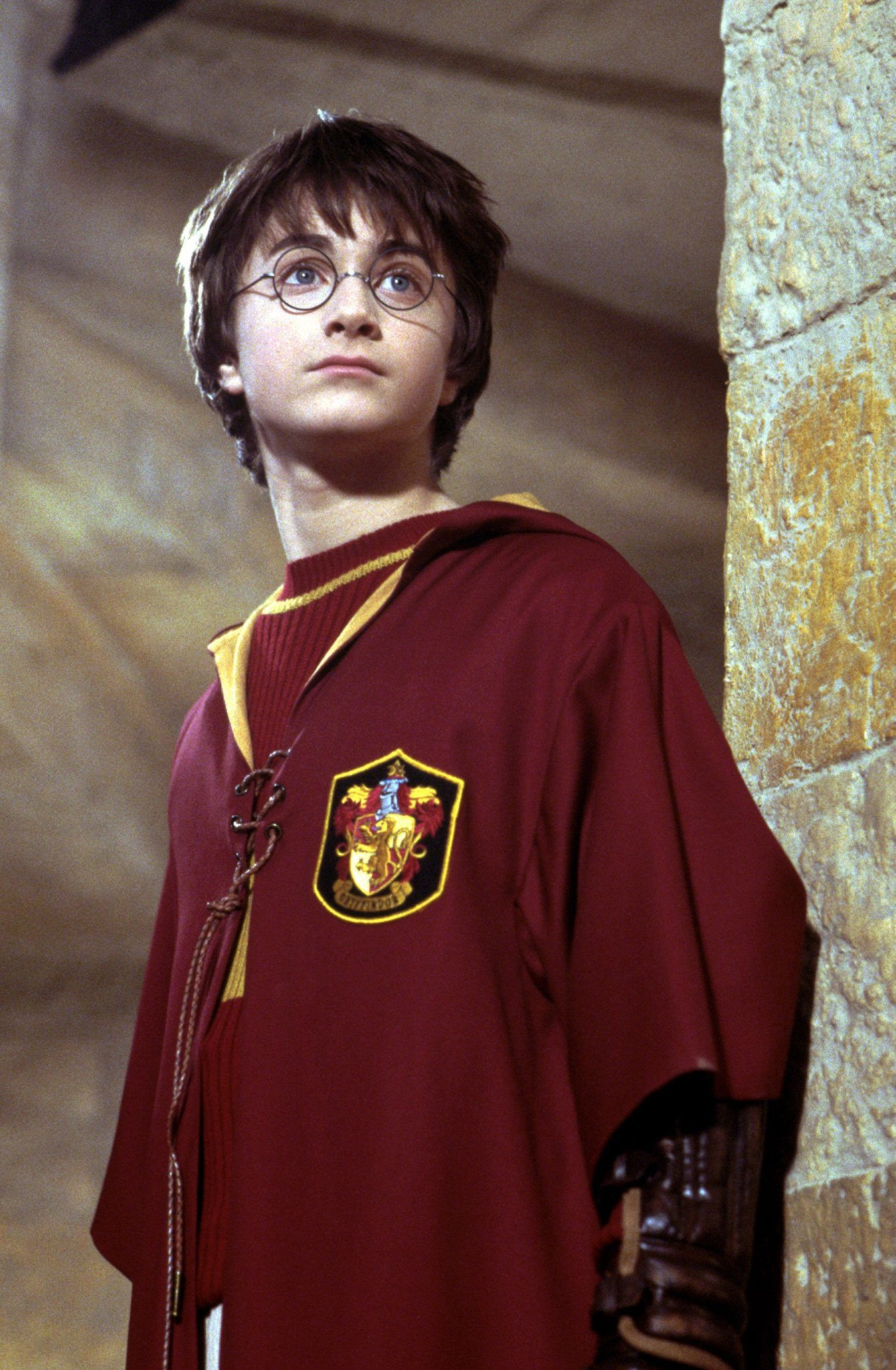 """Harry Potter Quiz: How Well Do You Know """"The Boy Who Lived"""" - Fame10"""