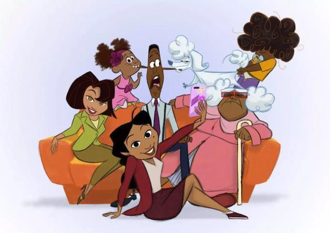 Most Binge-Worthy Shows to Watch on Disney+