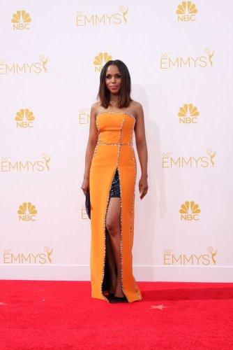Fame10 Fashion Evolution: Kerry Washington - Fame10