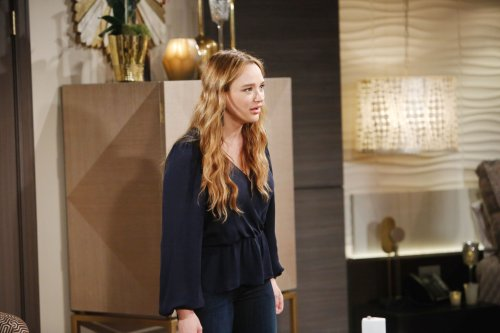 Young And The Restless Spoilers For The Next Two Weeks (October 26 – November 6, 2020)