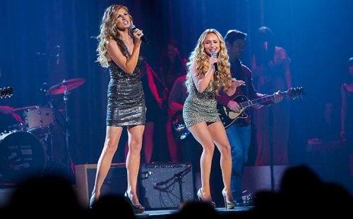 10 Best Musical Performances on Nashville - Fame10