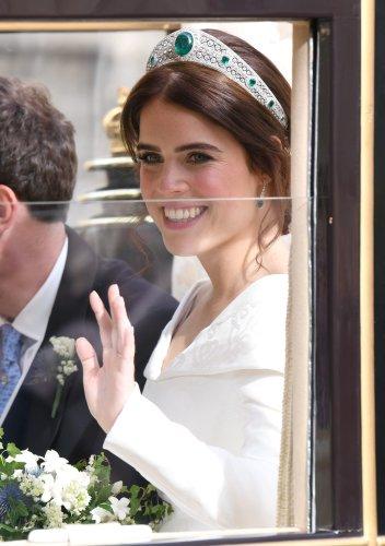 Most Breathtaking Royal Wedding Tiaras - Fame10