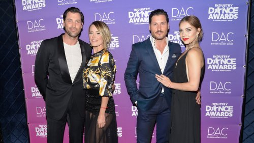 Things You Might Not Know About Fan Favorite Dancing With The Stars Pros - Fame10