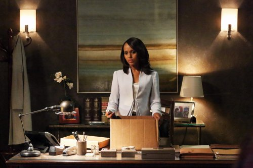 10 Things You Didn't Know About Scandal - Fame10
