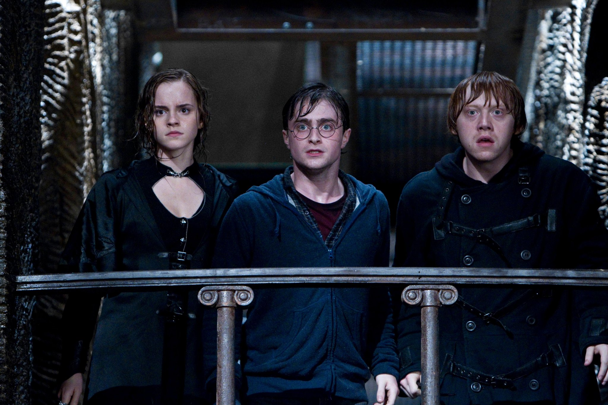 12 Things J.K. Rowling Has Revealed Since The Harry Potter Series Ended - Fame10