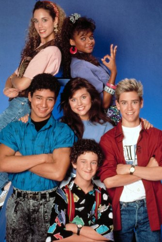 Saved By The Bell Revival: Things To Know - Fame10