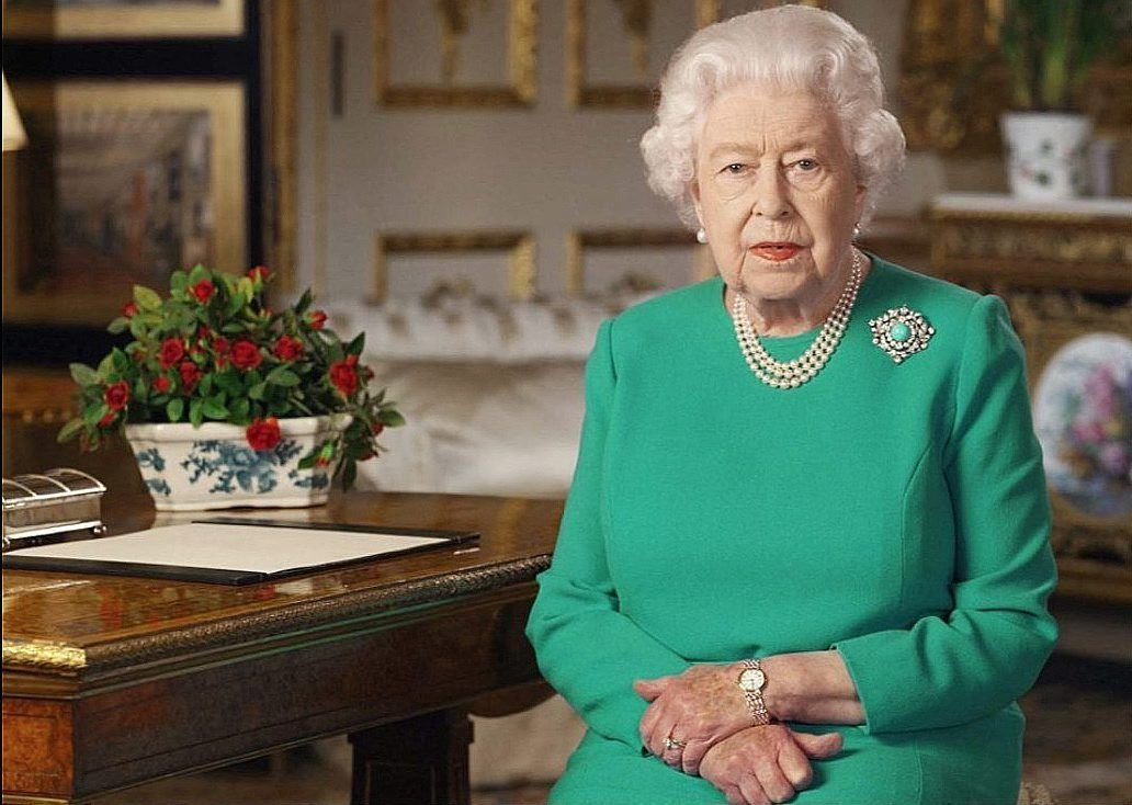 Queen Elizabeth Makes Rare Televised Address Amid Ongoing Health Concerns - Fame10