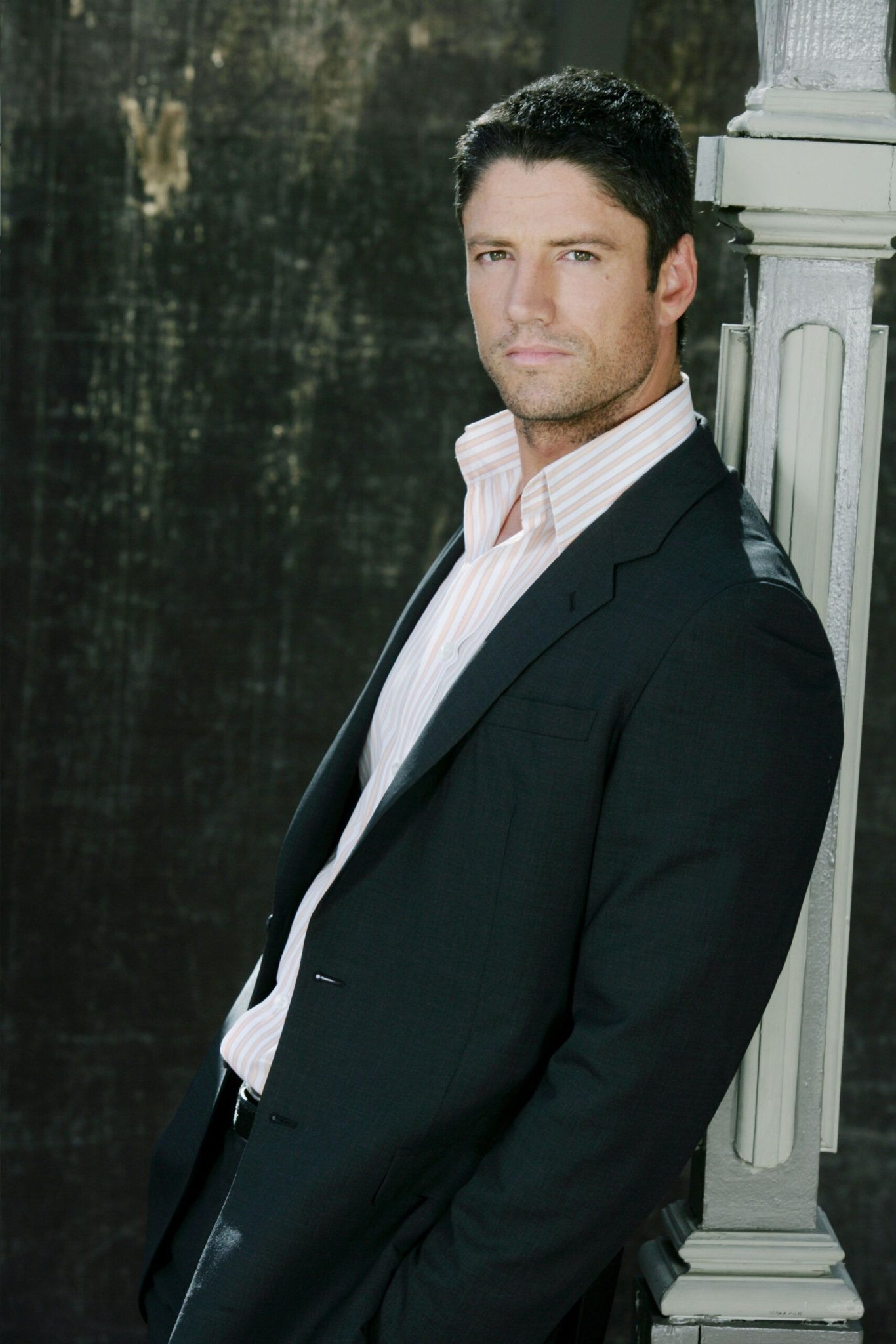 James Scott Says He Will Never Return To Days Of Our Lives