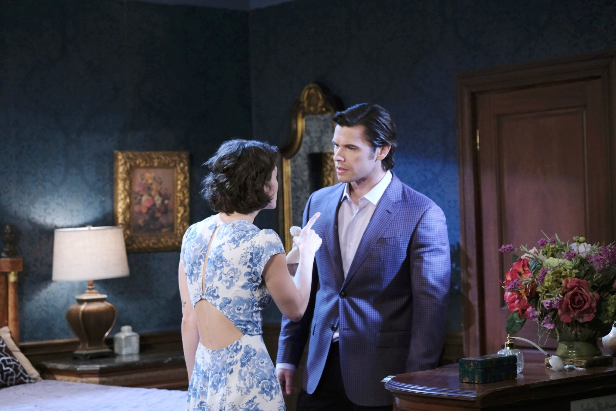 Days Of Our Lives Spoilers For The Week (October 19, 2020)