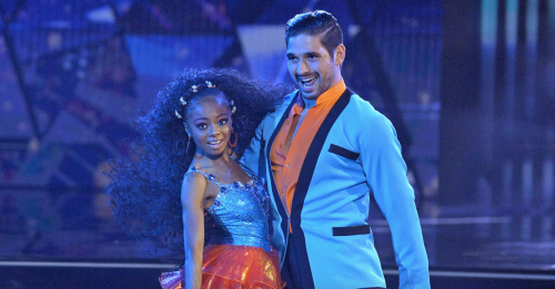 'Dancing With The Stars' Recap: Which Couple Went Home This Week? - Fame10