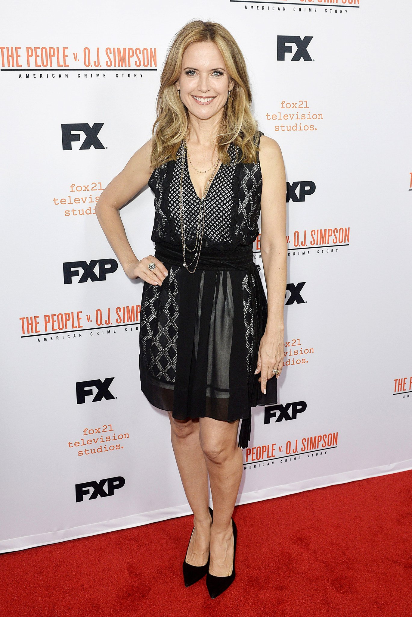 9 Things You Didn't Know About Kelly Preston - Fame10