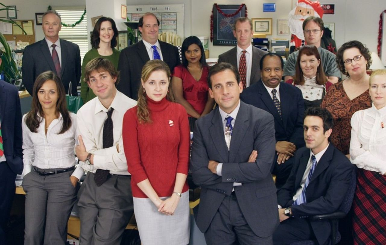 Quiz: How Well Do You Remember The Office? - Fame10