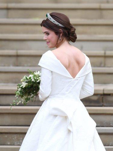 Iconic Royal Wedding Dresses - Fame10