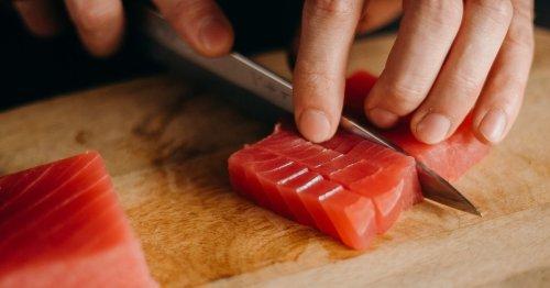 Thunfisch und Stillen: Ist er für mich und mein Baby gesund?