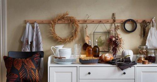 IKEA-Herbstkollektion: Die 16 Must-haves für kuschelige Tage!   familie.de
