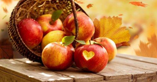 5 raffinierte Apfel-Rezepte, die du garantiert noch nicht kanntest
