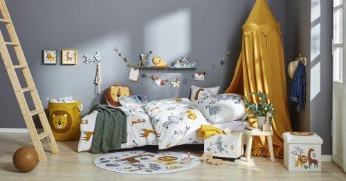 9 Produkte von Ernsting's Family, die jedes Kinderzimmer aufpeppen | familie.de
