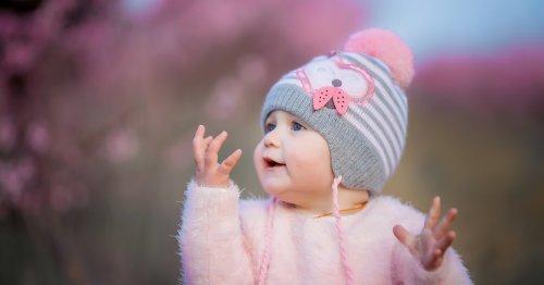 Körpertemperatur beim Baby: Alles, was du wissen musst