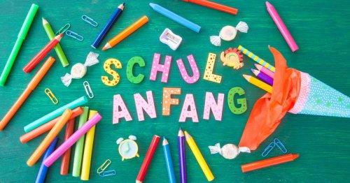 Geschenk zur Einschulung: 16 Präsent-Ideen für das neue Schulkind | familie.de