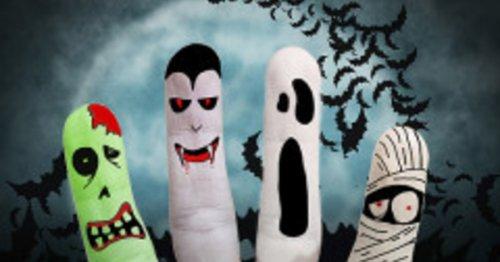 Psychotest: Welches Halloween-Monster ist dein Kind?
