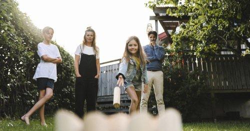Wikingerspiel: Ein riesen Outdoorspaß für die (Groß-)Familien! | familie.de