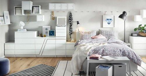 Malm Hacks: Mit diesen 14 Upcycling-Ideen erkennt ihr die Ikea-Kommode nicht wieder | familie.de