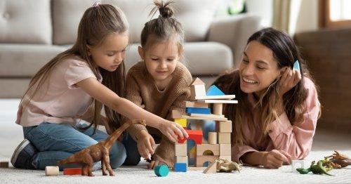 Au-pair finden: Die passende Kinderbetreuung für Gastfamilien | familie.de