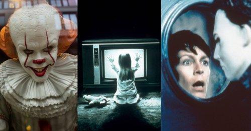 Seid ihr bereit? Die 11 gruseligsten Halloween-Filme für Erwachsene