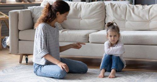 11 No-Go-Sätze, die Eltern zu Kindern nicht mehr sagen wollen