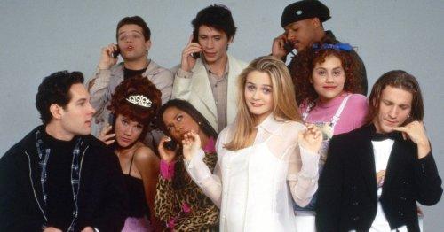 Diese 20 Teeniefilme versetzen uns zurück in die 90er!