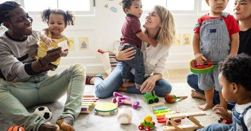 Elternbeirat im Kindergarten: Kita gemeinsam gestalten | familie.de