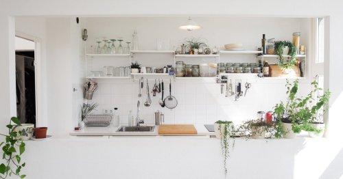 Diese 15 Ikea-Küchen-Hacks bringen frischen Wind in eure Küche | familie.de