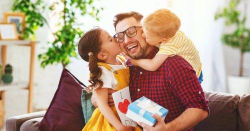 Vatertagsgeschenke basteln: 7 Ideen, die überraschen! | familie.de