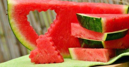 Wassermelone einfrieren: Wir verraten dir, wie es klappt
