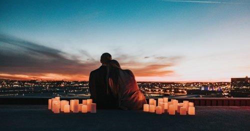 Liebesbeweis: 5 Dinge, mit denen du deine Zuneigung ausdrücken kannst