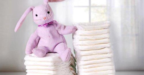 Windel-Abo: Viele tolle Angebote für frischgebackene Mütter und Väter   familie.de