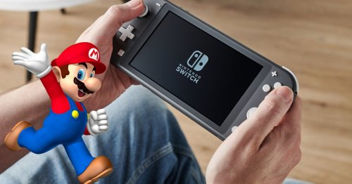 Beliebtes Mario-Spiel für Nintendo Switch ist bald nicht mehr erhältlich! | familie.de