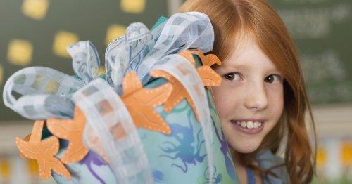 Einschulungsgeschenke: 17 Schultüte-Ideen, die Kindern Freude bereiten | familie.de