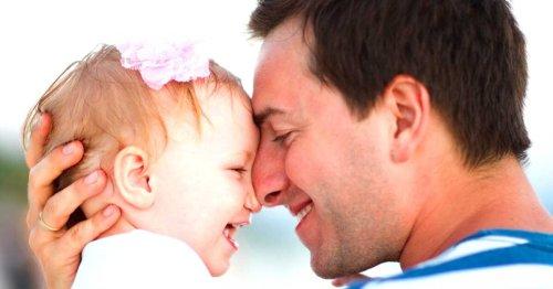 Papa-Phase beim Kleinkind: Wenn Mama zeitweise abgelehnt wird