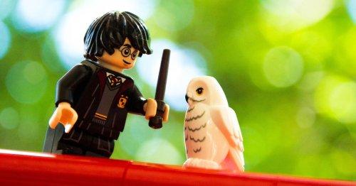 Zum Harry Potter-Jubiläum: Diese besonderen Figuren bringt Lego neu raus | familie.de