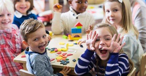 Kita-Konzepte: 7 Kindergarten- & Kita-Konzepte im Überblick | familie.de