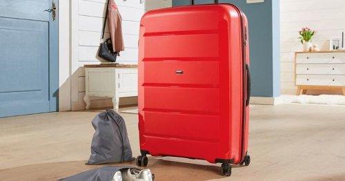 Lidl Angebote: Koffer und Outdoor-Spielzeug zum unglaublichen Preis | familie.de