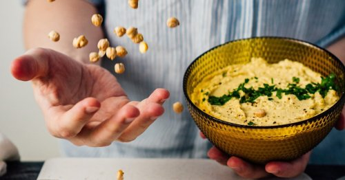 Hummus fürs Baby: Eine gesunde Mahlzeit für dein Kleines?