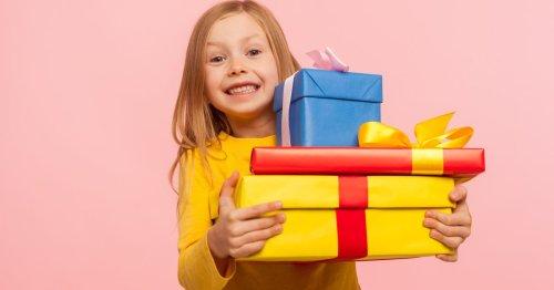 Sinnvolle Geschenke für 8-Jährige: 26 tolle Präsent-Ideen mit Mehrwert   familie.de