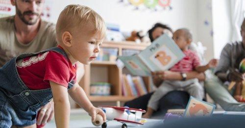 9 No-Gos bei der Kita-Eingewöhnung: So macht ihr es euch und eurem Kind leichter   familie.de