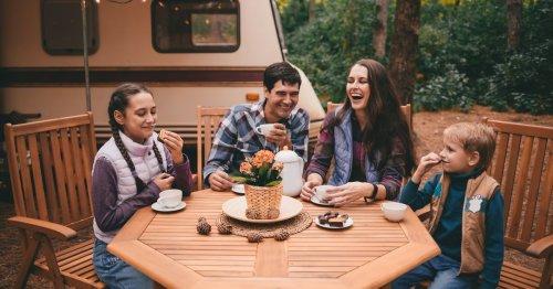 Familien-Camping: 10 kinderfreundliche Campingplätze für Familien   familie.de