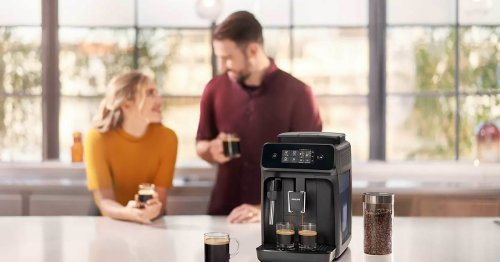 Jetzt bei Lidl: Kaffeevollautomat-Testsieger von Philips extrem günstig | familie.de