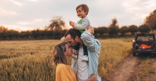 6 Wege gleichzeitig Eltern zu sein und ein Liebespaar zu bleiben | familie.de