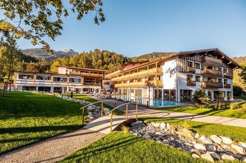 Familotel Bayrischzell - Familienparadies in Oberbayern
